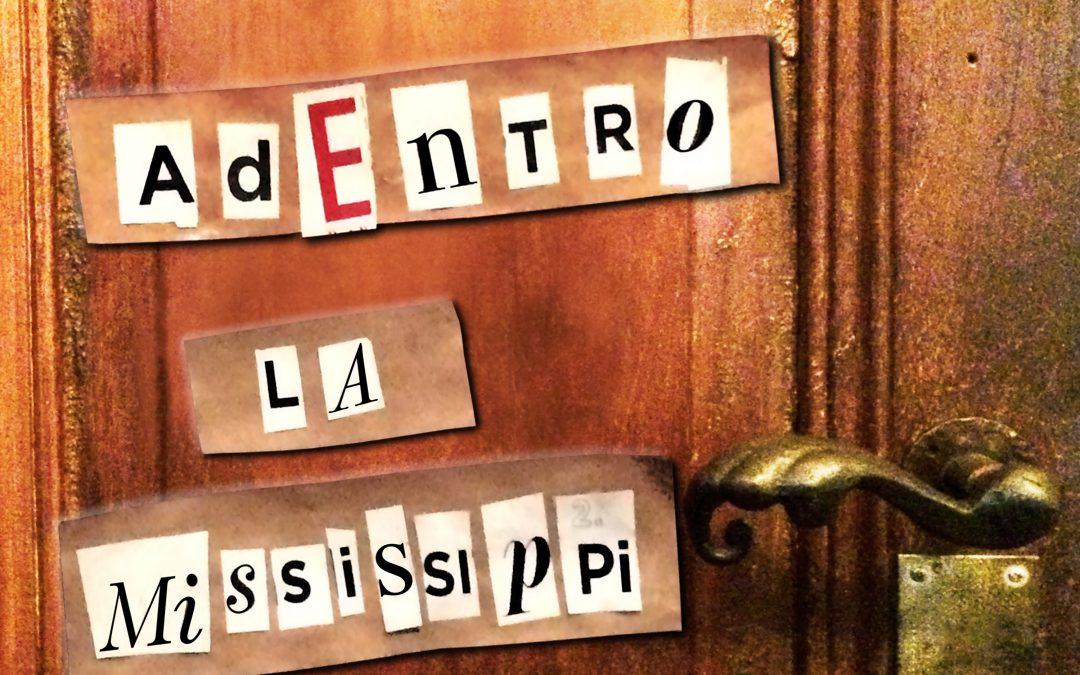 """La Mississippi lanza """"Adentro"""" y debuta con un autoshow en noviembre."""