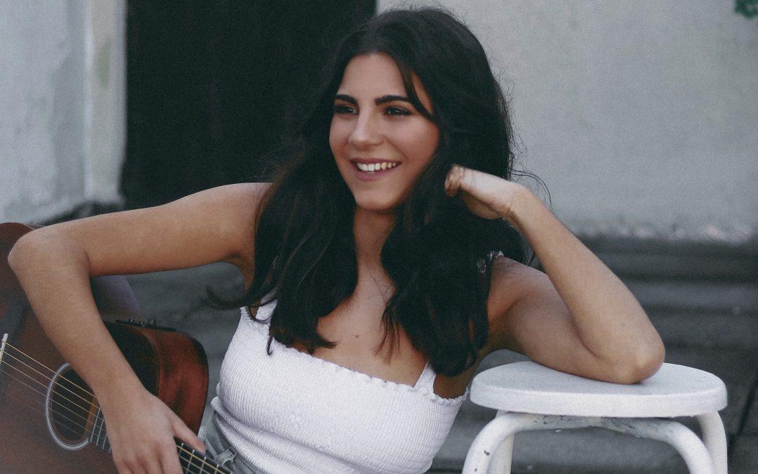 Josefina Arenas